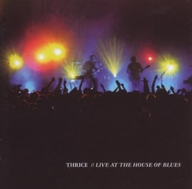Live at the House of Blues (W/Dvd)