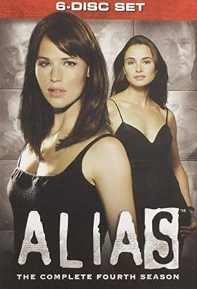 Alias: The Complete Fourth Season