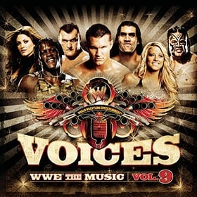 Wwe: The Music 9 (Dig)