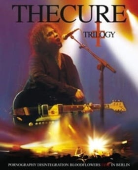 The Cure: Trilogy - Live In Berlin