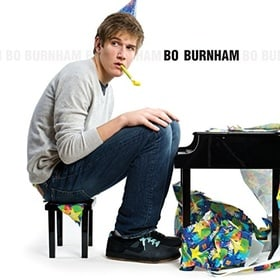 Bo Burnham (CD/DVD)
