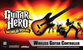 GH World Tour - Stand Alone Guitar