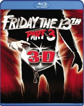 Friday the 13th, Part Three