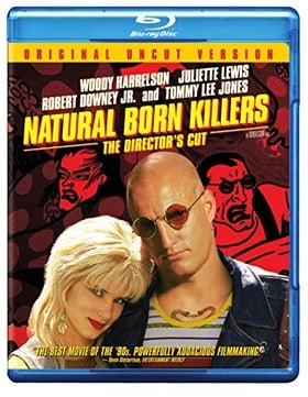 Natural Born Killers (Unrated Director's Cut)