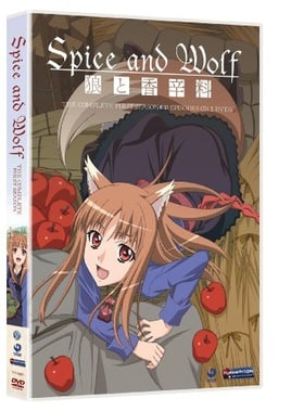 Spice and Wolf: Season One