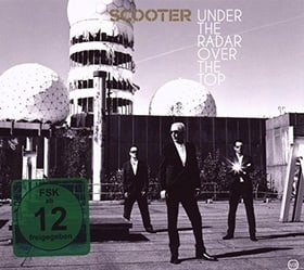 Under the Radar Over the Top-Deluxe