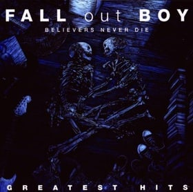 Believers Never Die - Greatest Hits [CD/DVD]