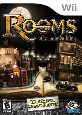 Rooms: The Main Building - Nintendo Wii