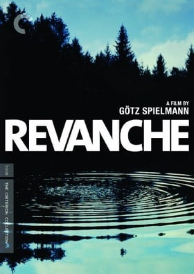Revanche - Criterion Collection