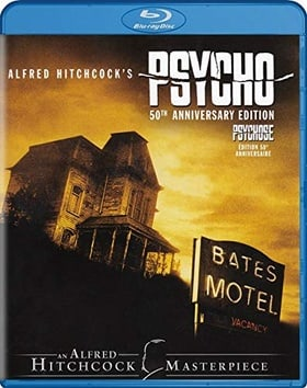 Psycho (50th Anniversary Edition)