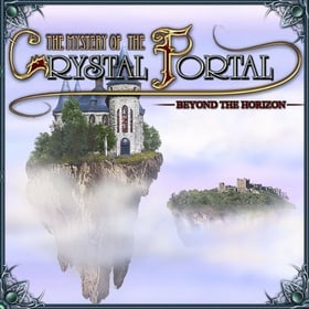 Mystery of the Crystal Portal: Beyond the Horizon [Download]