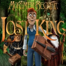 Mortimer Beckett and the Lost King [Download]