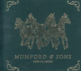 Sigh No More: Deluxe Edition