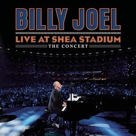 Live at Shea Stadium - Billy Joel