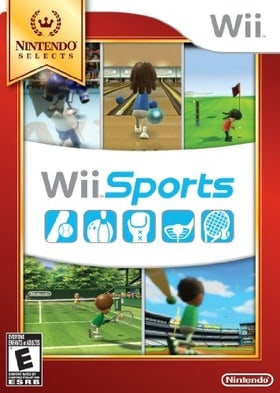 Nintendo Selects: Wii Sports