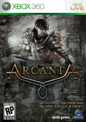 ArcaniA: Game of the Year Edition