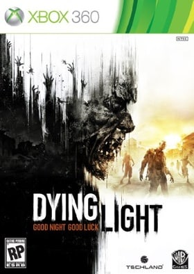 Dying Light (Cancelled)