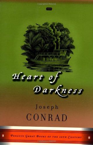 Heart of Darkness (Penguin Great Books of the 20th Century)