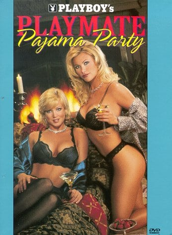 Playboy: Playmate Pajama Party                                  (1999)