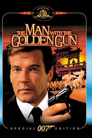 The Man With The Golden Gun (Special Edition)