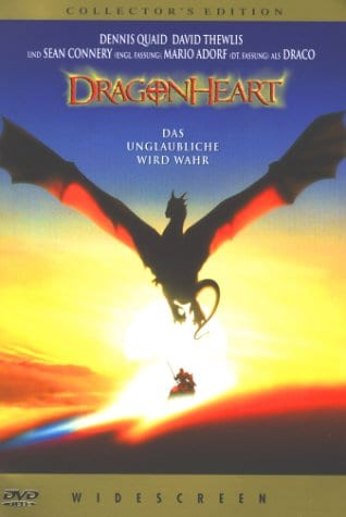 Dragonheart [Region 2]