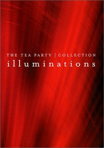 The Tea Party (Collection) - Illuminations
