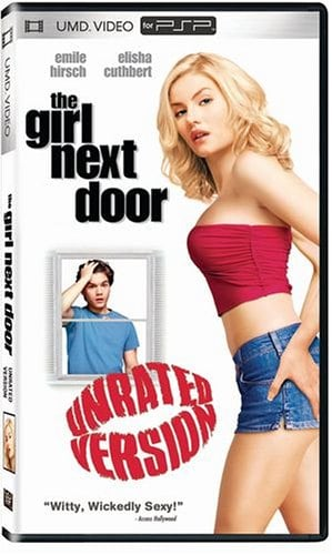 The Girl Next Door [UMD for PSP]