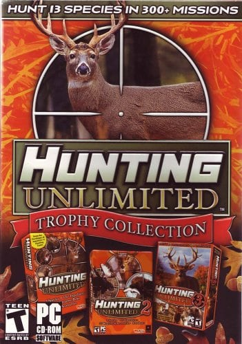 Hunting Unlimited: Trophy Collection
