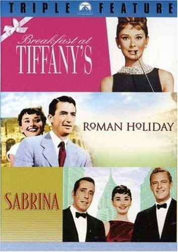 Audrey Hepburn Collection (Breakfast at Tiffany