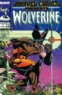 Marvel Comics Presents: Wolverine, Vol. 1