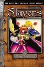 The Silver Beast (Slayers #5)