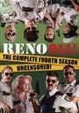 Reno 911! - The Complete Fourth Season (Uncensored)