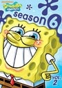 SpongeBob SquarePants: Season Six, Volume Two