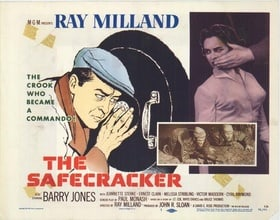 The Safecracker