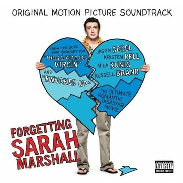 Forgetting Sarah Marshall Original Picture Soundtrack