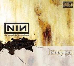 The Downward Spiral [Deluxe Edition]
