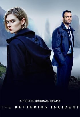 The Kettering Incident                                  (2016- )