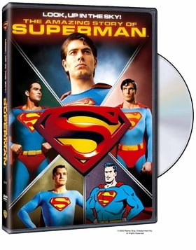 Look, Up in the Sky! The Amazing Story of Superman