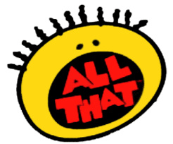 All That                                  (1994-2016)