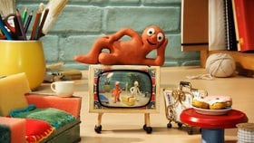 A Grand Night In: The Story of Aardman (Wallace and Gromit )