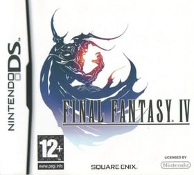 Final Fantasy IV (Nintendo DS)