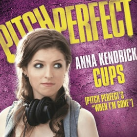 Anna Kendrick: Cups (Pitch Perfect's 'When I'm Gone')                                  (2013)