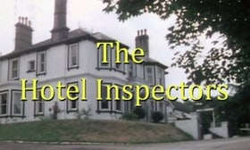 The Hotel Inspectors