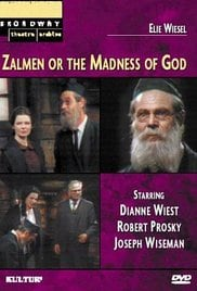 Zalmen: or, The Madness of God