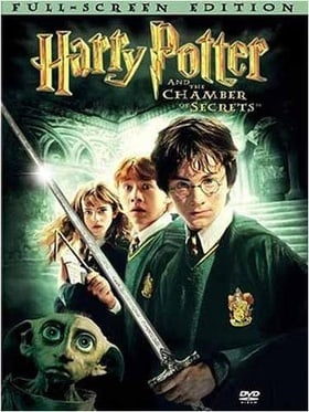 Harry Potter and the Chamber of Secrets (Full-Screen Edition)