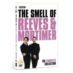 The Smell of Reeves and Mortimer