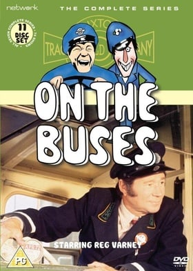 On the Buses                                  (1969-1973)