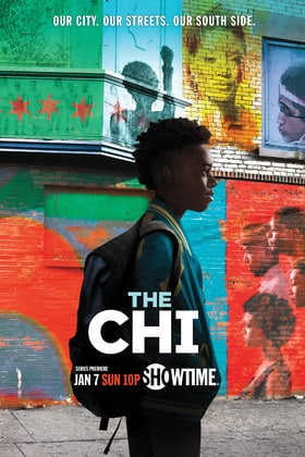 The Chi                                  (2018- )