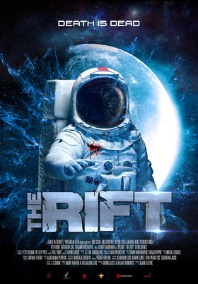 The Rift: Dark Side of the Moon                                  (2016)
