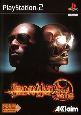 Shadow Man 2: Second Coming